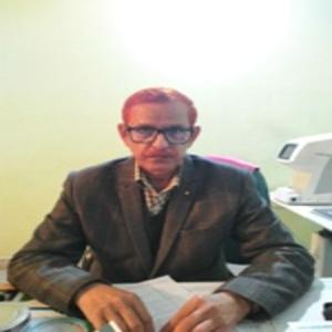 Bhag Singh Dhiman