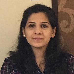 Sharina Nanda