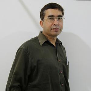Karan Veer Sarwal