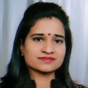 Sanya Garg