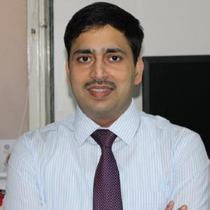 Rajesh Mishra