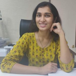 Krishna Marfatia Patel