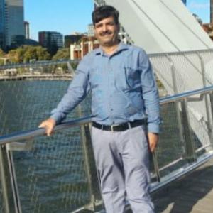 Shashi Kumar Soni