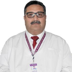 Khurshid Ahmed