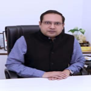 Sanjeev Jindal