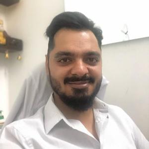 Nitish Narang