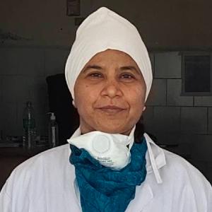 Meenakshi Singla