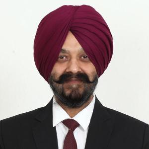 Jaswinder Pal Singh Sodhi