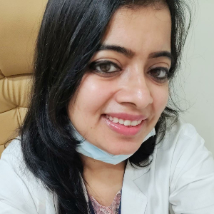 Chandni Batra
