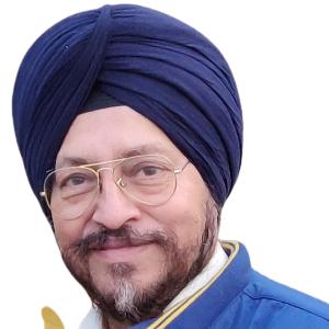 Gursatinder Singh
