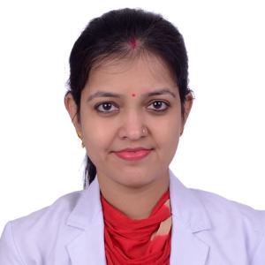Anubhuti Vyas Sharma