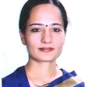 Namrita Parmar