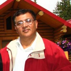 Sanjay Grover