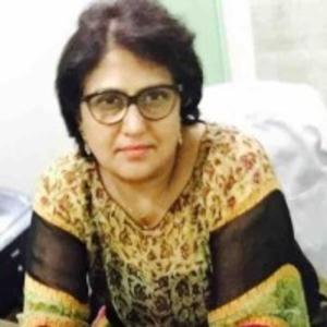 Reeti Saini