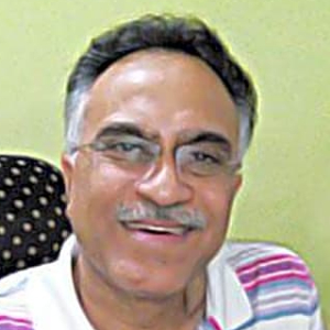 Suvikram Jyoti