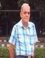 Mohinder Pal Sharma