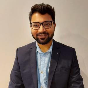 Chintan Desai