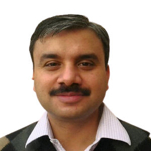 Ravinder Malik