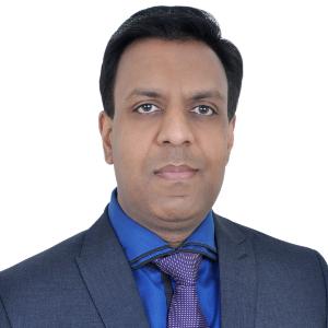 Bhupesh Garg