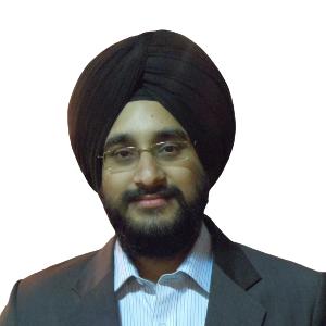 Harsh Inder Singh