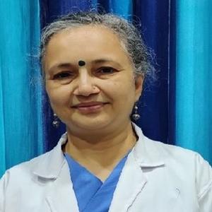 Nivedita Kapoor