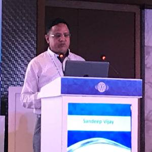Sandeep Vijay