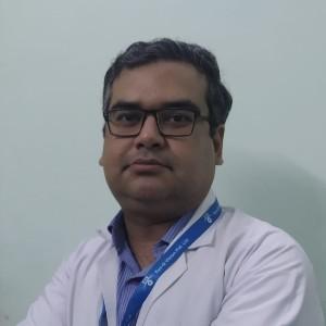 Deepak Dharembra