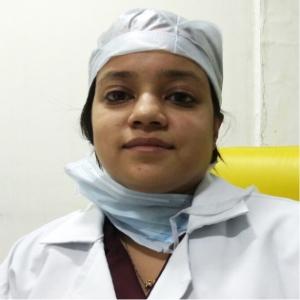 Shipra Singhi