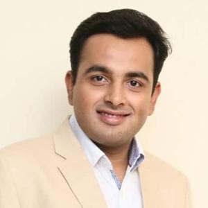 Mithun Wadekar