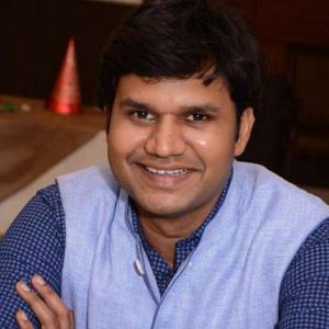 Manish Saxena