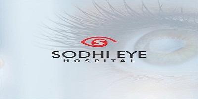 Sodhi Eye hospital