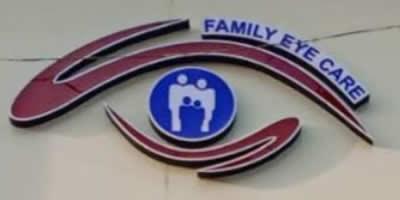 Bansal Eye Hospital And Laser Centre