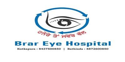 Brar Eye Hospital