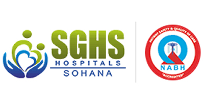 SGHS Advanced Eye Care Center
