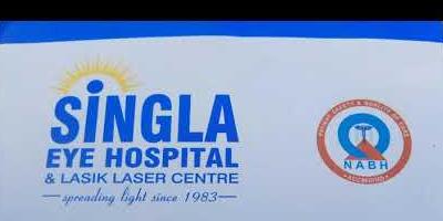 Singla Eye Hospital and Lasik Laser Centre