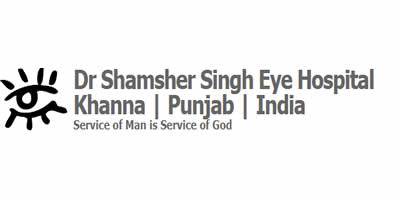 Dr Shamsher Singh Eye Hospital