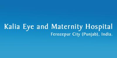 Kalia Eye & Maternity Hospital