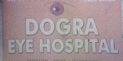 Dogra Eye Hospital