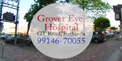 Grover Hospital, Bathinda
