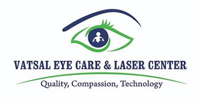 Vatsal Eye Care & Laser Center