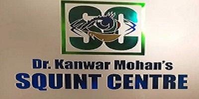 Dr. Kanwar Mohan Squint Centre
