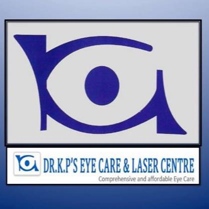 Dr. KPs Eye Care and Laser Centre