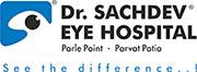 Dr Sachdeva Eye Clinic