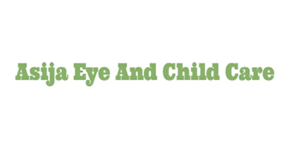 Asija Eye And Child Care