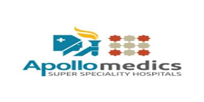 Apollomedics Super Speciality Hospital