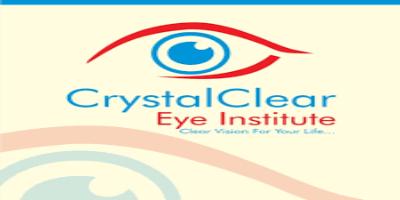 Crystal Clear Eye Institute