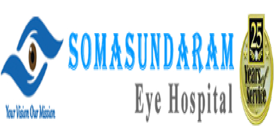 SOMASUNDARAM EYE HOSPITAL