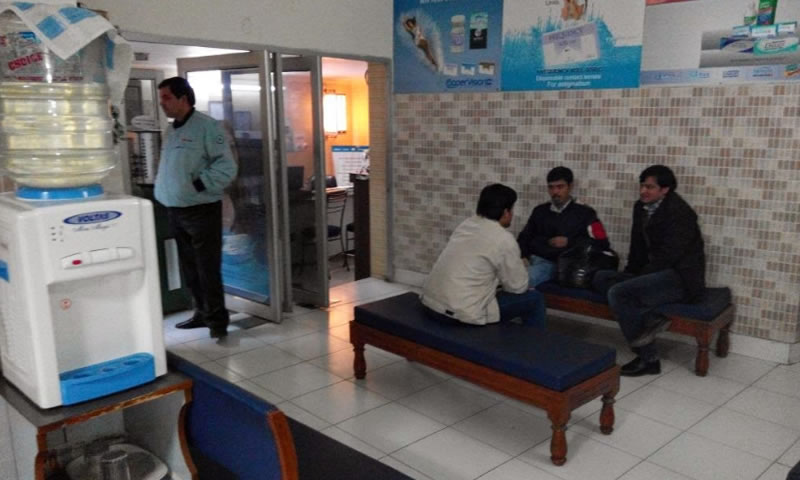 Vaish Eye Clinic