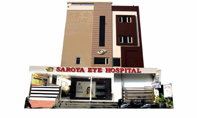 Saroya Eye Hospital