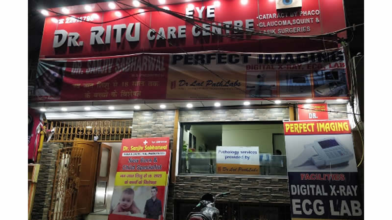 Dr. Ritu Eye Care Centre